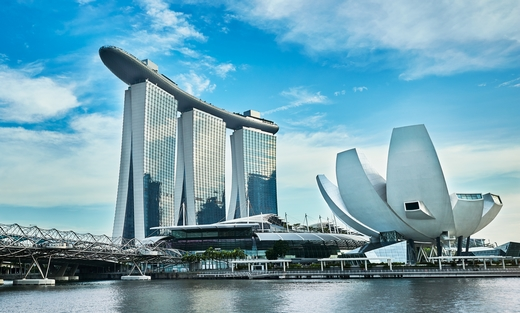 Mobile Operator Singtel selects Atoll for 5G Network Planning in Singapore